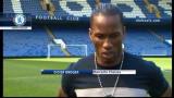 23/05/2012 - Drogba: ho deciso di lasciare il Chelsea