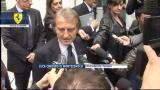 23/05/2012 - Montecarlo, Ferrari: voglia di vincere