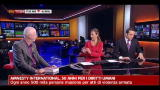Amnesty International, a Sky Tg24 Riccardo Noury