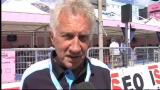 Giro 2012, Motta: 18a tappa per velocisti