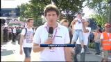 """Giro d'Italia, Cavendish: """"Il 2° posto? Sono arrabbiato"""""""