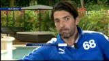 25/05/2012 - Buffon/2: senza Alex, io perdo un compagno di avventure
