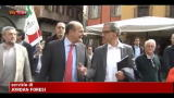27/05/2012 - Di Pietro e Vendola: risposte dal PD o facciamo da soli