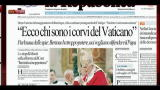 Rassegna stampa nazionale (28.05.2012)