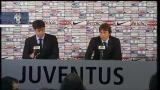 """28/05/2012 - Conte: """"Estraneo ai fatti"""". Agnelli garantisce per lui"""