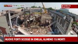 29/05/2012 - Sisma Emilia, immagini aeree capannone crollato a Mirandola