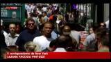 31/05/2012 - Crisi, vertice telefonico Obama, Merkel, Monti e Hollande