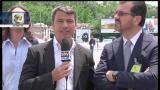 31/05/2012 - Calcioscommesse, riunita la commissione disciplinare