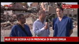 31/05/2012 - Emilia: intervistati due ortopedici dell'Ospedale Mirandola