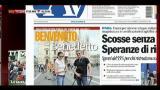 01/06/2012 - Benedetto XVI a Milano, la rassegna stampa