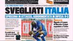 La rassegna stampa di Sky SPORT24 (02.06.2012)