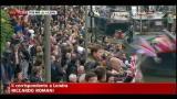 04/06/2012 - Giubileo Elisabetta II, dopo il tripudio le rockstar