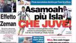 La rassegna stampa di Sky SPORT24 (06.06.2012)