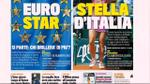 La rassegna stampa di Sky SPORT24 (08.06.2012)