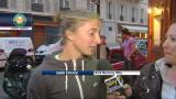 09/06/2012 - Roland Garros, Errani e Vinci dopo il trionfo