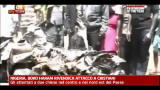 10/06/2012 - Nigeria, Boko Haram rivendica attentato a cristiani