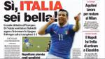 La rassegna stampa di Sky SPORT24 (11.06.2012)