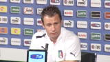 12/06/2012 - Cassano &quot;Thiago Silva? Se fosse per me non lo cederei&quot;