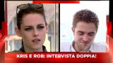 Sky Cine News: Robert Pattinson e Kristen Stewart