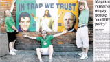 14/06/2012 - In Trap We Trust