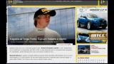 16/06/2012 - Rally, incidente mortale al Targa Florio per Gareth Roberts