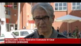16/06/2012 - Sisma, intervistato responsabile Centro Operativo Carpi