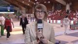 Europei Scherma, bene Ilaria Bianco al girone eliminatorio