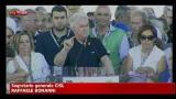 16/06/2012 - Esodati, Bonanni: Fornero ha i numeri, non dica chiacchiere