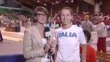 Scherma, Valentina Vezzali protagonista anche a Legnano