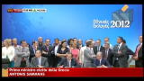 18/06/2012 - Grecia, Samaras: Popolo decide di restare ancorato all'Euro
