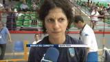 """18/06/2012 - EuroScherma, Bianca Del Carretto: """"Potevamo far meglio"""""""