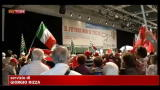 20/06/2012 - La mobilitazione dei pensionati di CGIL, CISL e UIL