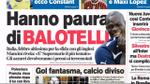 La rassegna stampa di Sky SPORT24 (21.06.2012)