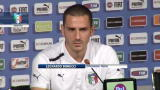 Euro 2012, Bonucci: &quot;Voglio parlare solo di calcio giocato&quot;