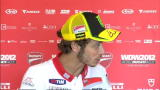 23/06/2012 - Valentino Rossi e la passione Ducati