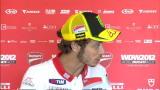 23/06/2012 - Valentino Rossi e la passione Ducati