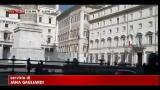 25/06/2012 - Governo, agenda fitta fino al Consiglio Europeo del 28-29