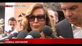 26/06/2012 - Oggi, Berlusconi e Alfano a pranzo da Monti