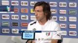 """26/06/2012 - Pirlo suona la carica: """"Siamo da finale, possiamo farcela"""""""