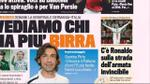La rassegna stampa di Sky SPORT24 (27.06.2012)