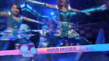 27/06/2012 - Disney Channel - A tutto ritmo