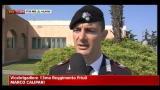 27/06/2012 - Manuele Braj, il ricordo di un commilitone