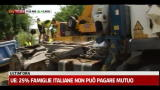 27/06/2012 - Scontro tra un camion e un treno nel bresciano
