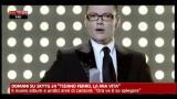"""30/06/2012 - Domani su SkyTg 24 """"Tiziano Ferro, la mia vita"""""""