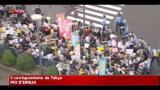 01/07/2012 - Fukushima, salta raffreddamento piscina reattore 4