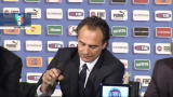 Prandelli: &quot;Servono coraggio e idee nuove&quot;