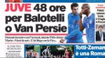 La rassegna stampa di Sky SPORT24 (04.07.2012)