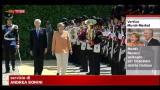 04/07/2012 - Monti: infiniti i campi in cui collaborare con la Germania