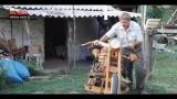 07/07/2012 - Lost & Found: Ungheria: 2 anni per costruire moto in legno