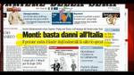 Rassegna stampa nazionale (09.07.2012)